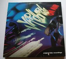 The Yardbirds - on Air - original bbc recordings - Doppel LP   ( LP, Record )