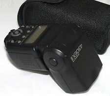 Canon Speedlite 430 II Blitz passend zu EOS System digital