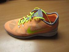Nike Laufschuhe aus Synthetik