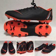 Men's Nike Mercurial Vapor 12 Academy MG Soccer Cleats AH7375-081 Size 11.5