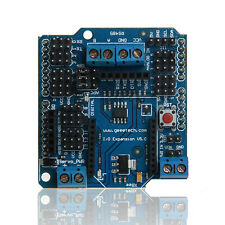 V5 IO Sensor Expansion/Xbee/Bluetooth/SRS485/APC220 Shield board for Arduino UNO