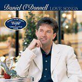 DANIEL ODONNELL  Love Songs  CD NEW & SEALED