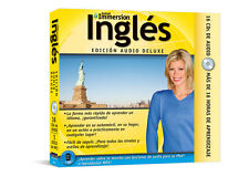 New 17 CD  English For Spanish (INGLES) Speakers Language  Beg to Advanced (ESL)