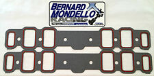 BERNARD MONDELLO /PRINTOSEAL 400-425-455 OLDS OLDSMOBILE INTAKE MANIFOLD GASKETS
