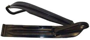 Powermadd Performance Mini-Skis 55877 4603-0037 PD5877