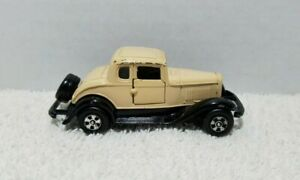 Ertl 1932 Ford Classic Coupe 1:64 Scale Die-cast