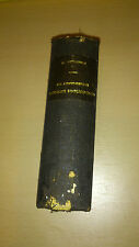 Grimmelshausen - Der abenteurerliche Simplicius Simplicissimus - 1892