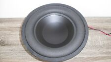 """Polk PSW505 12"""" 300W RMS Subwoofer ONLY Replacement Subwoofer"""