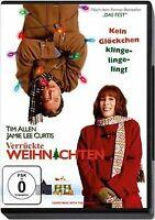 Verrückte Weihnachten von Joe Roth | DVD | Zustand sehr gut