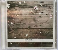 Houses - A Quiet Darkness [New & Sealed] CD