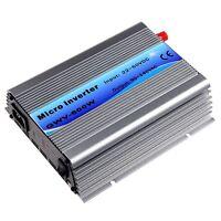 600W MPPT Grid Tie Inverter DC22-60V to AC110V Pure Sine Wave Inverter From USA