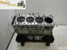 04 Suzuki GSXR750 GSXR 750 ENGINE CASES CRANKCASE