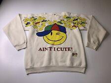 Vintage Freeze New York Graphic Sweatshirt Size Youth XL
