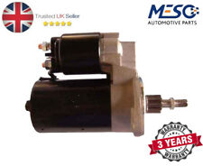 BRAND NEW STARTER MOTOR FITS FOR VW BEETLE 1600 i (Mexico) 1973-2003