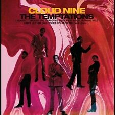 Cloud Nine Vinyl 0600753160114 The Temptations