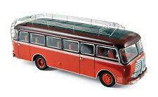 #521200 - Norev Panhard Bus K 173 - 1949 - 1:43