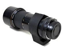 Nikon Nikkor ED 300 mm 1:4 .5