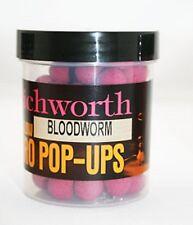 Richworth Bloodworm pop ups, 80g tub