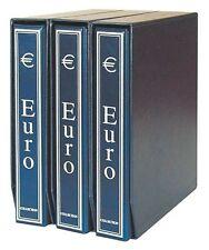 EUROCOMM ALBUM PER LA COLLEZIONE SPECIALIZZATA DELLE MONETE EURO COMMEMORATIVE