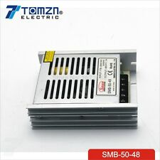 50W 48V 1A Ultra thin Single Output Switching power supply