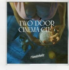 (FN214) Two Door Cinema Club, Handshake - DJ CD
