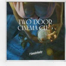 (FN214) Two Door Cinema Club, Handshake - DJ CD