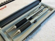 ROTRING ALPHA BALL POINT PEN & .7MM PENCIL / NEW IN BOX
