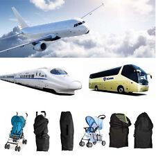 Kinderwagen Abdeckung Tasche Reisetasche Tragetasche Buggytasche Transporttasche