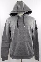 SOUTHPOLE MEN'S PULLOVER HOODIE MARLED GREY SIZE S~2XL