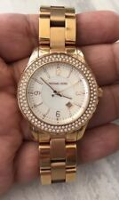 Michael Kors Rose Gold Women's Watch MK5403