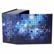 Body and Soul COLLECTION Time Life 10 CD BOX NEW SEALED Free Shipping!