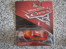 Mattel Disney Cars 3 LIGHTNING McQUEEN -  NEW