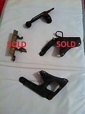 Kawasaki ZXR 400 UK/91L - MISC Frame/Panel Brackets (TWO LEFT)