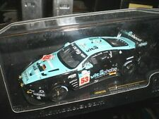 IXO LMM158 - Aston Martin DBR9 Le Mans 2008 #53  - 1:43 Made in China