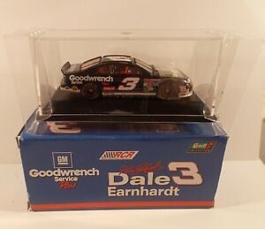Revell 1/43 1998 NASCAR #3 GM Goodwrench Dale Earnhardt