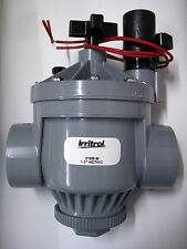 Irrigation Solenoid Valve 40mm Irritrol -Richdel 216MT