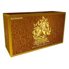Yu-Gi-Oh ! Coffret Decks Légendaires de Yugi (YGLD) PRECO ! QUANTITES LIMITEES