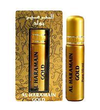 Choice of 10ml Genuine Al Haramain Arabian Attar Perfume Oil attar / Itr