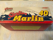 NEW in BOX 2000 Sterling Marlin Coors Light 1:24 Diecast Action Racing