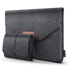 Housse pour ordinateur portable Apple MacBook Pro 13-13.3 pouces Gris Foncé