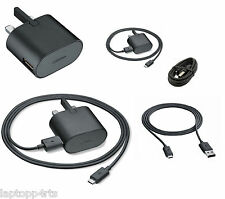 Genuine Nokia Ac50x USB Mains Charger Adapter Lumia 630 925 1020 635