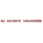 All Authentic Merchandise