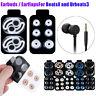 Earphone Silicone Eartips Earflap Earbuds Ear Hook For BeatsX Urbeats 3