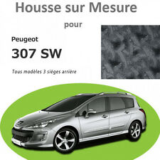 Housses de sièges sur mesure pour Peugeot 307 SW