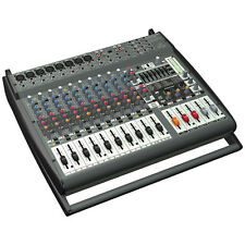 BEHRINGER EUROPOWER PMP4000 1600W 16-Channel Powered Mixer + Full Warranty