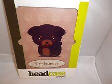 Headcase Designs Wonderdog Rottweiler For Ipad 5Th Generation New Fast N