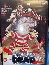 Dead Alive DVD, Blood Edition, uncut , Braindead, Klassiker