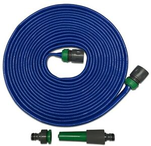 20m FLAT HOSE suitable for Home and Garden