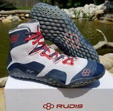 RARE Rudis Kyle Snyder Caliga RWB Wrestling Shoes Size 11