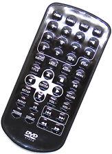 Genuine Portable DVD Player Remote LOGIK L7SPDVD11 L9SPDVD12 TECHNIKA TK7PDVD113